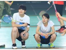2014年苏州市川崎杯羽毛球俱乐部联赛